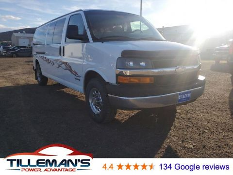 2006 Chevrolet Express 3500 Base